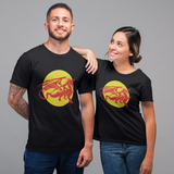 Ancient Red Dragon Dungeons and Dragons Unisex T-shirt