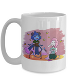 Hello Bees! Critical Role Mug