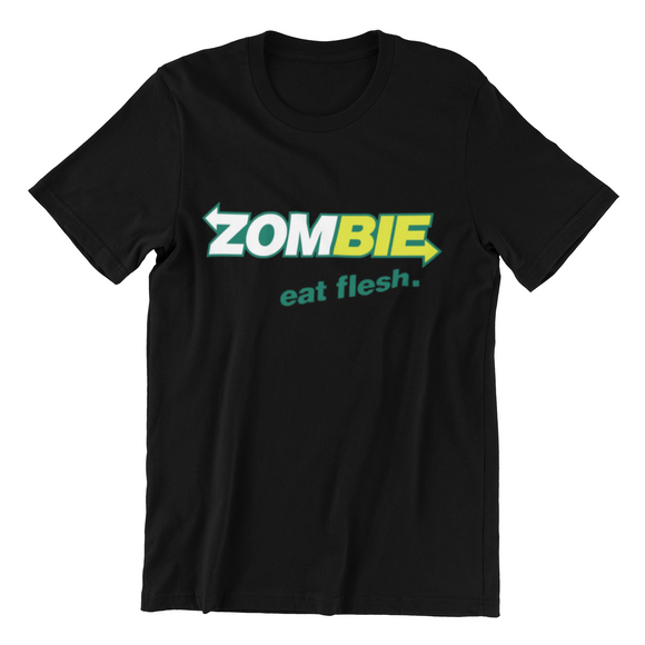 Zombie - Youth\Mens\Womens T-Shirt
