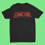 Vernon Comic Con Youth Tee