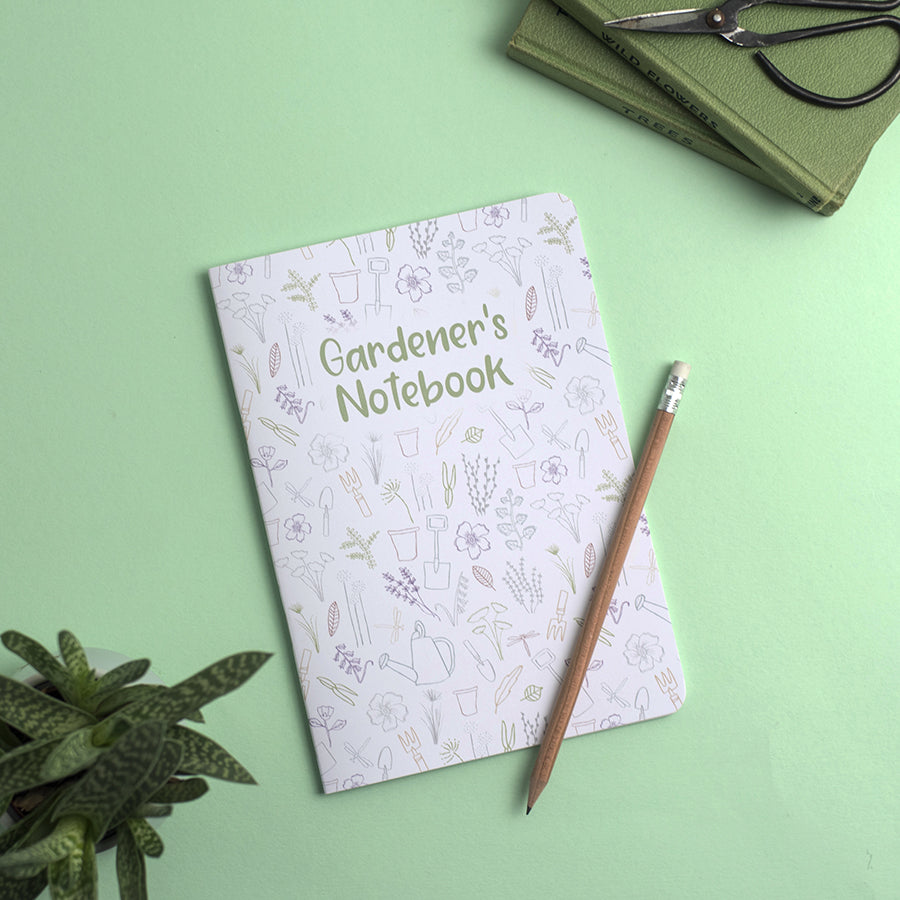 Gardener's Notebook - the green gables store