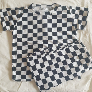 KIDS PAJAMAS (XL-8/10 YO)