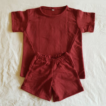 Load image into Gallery viewer, KIDS LOUNGEWEAR (MEDIUM 6-8YO)