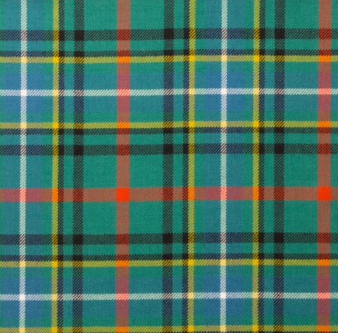 AUTHENTIC TARTANS - CUSTOM