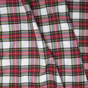 Hybrid Headcover - Dress Stewart Tartan