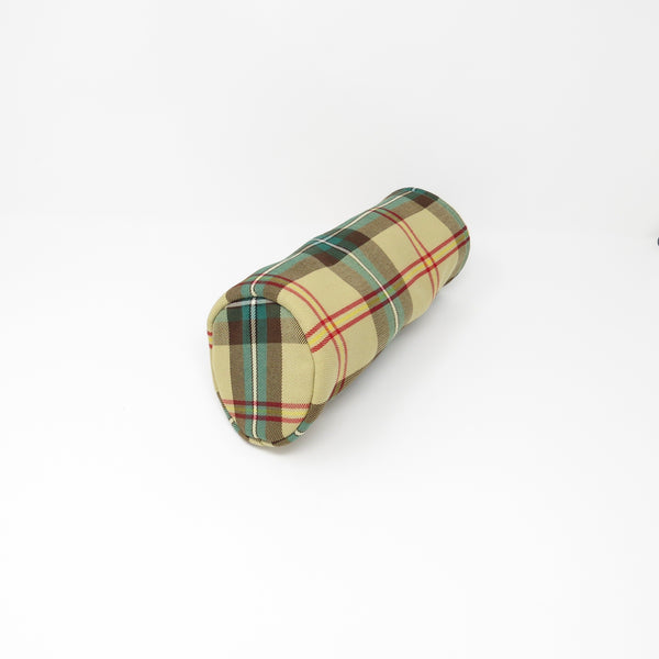Pipe Style Fairway Wood Headcover - Saskatchewan Tartan