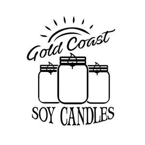 Gold Coast Soy Candles