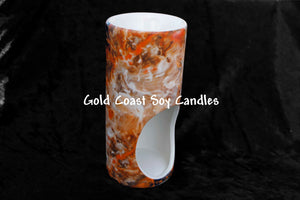 Oil Burner - Marble Look Small