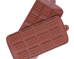 Silicone Mini Choc Bar Silicone Mould