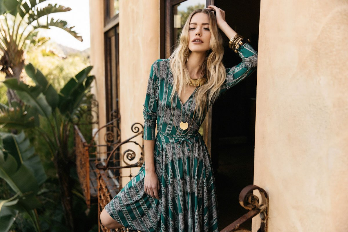 Bel Kazan | Dresses, Tops, Dusters, Jumpers & Bottoms made in Bali | Santa Fe Skies