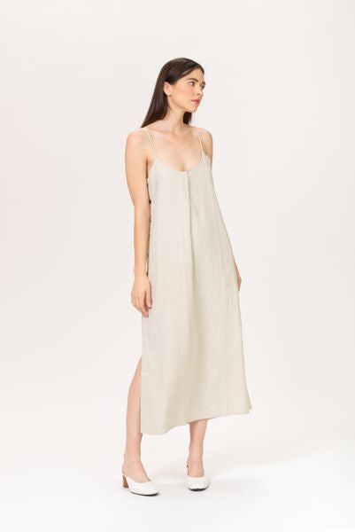 Lucia Dress Solid