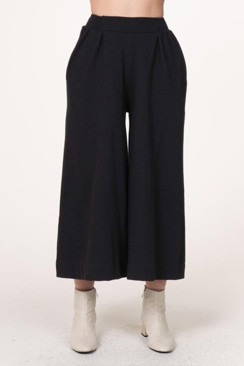 Atlas Pant French Terry