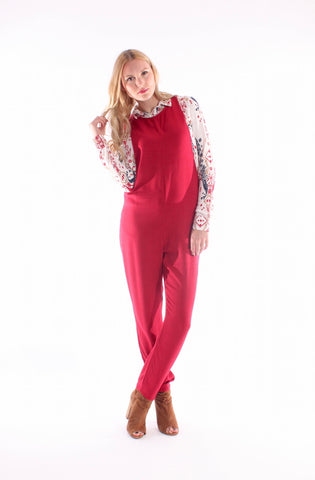 Aquarius Jumpsuit