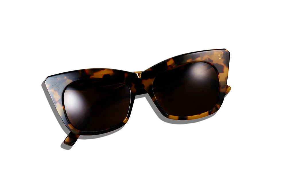 Pared Sunglasses - Short & Sharp