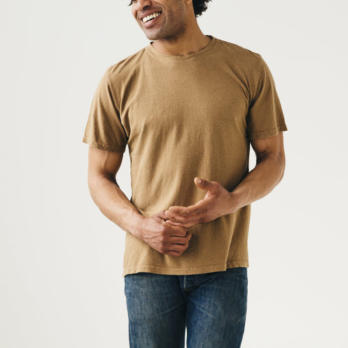 Hemp Tees by Jungmaven (for men)