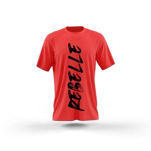 T-shirt RP Rouge