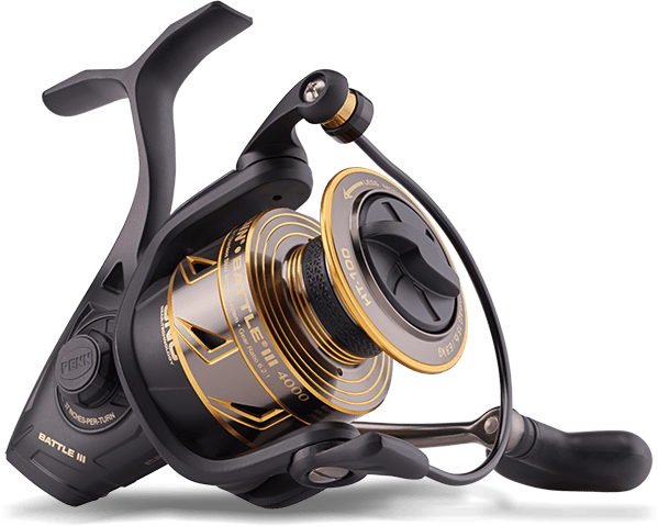 PENN® Battle® III Spinning Reel