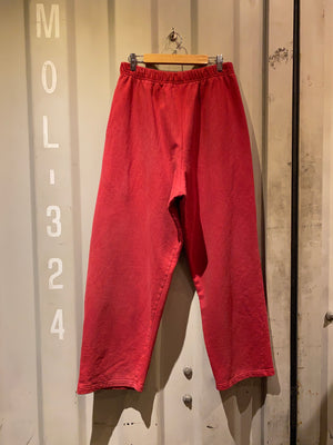 football wide pants