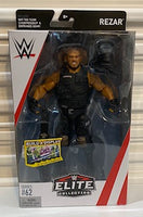 WWE Elite Series 62 Rezar Action Figure