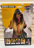WWE Elite NXT TakeOver Series Ember Moon Action Figure