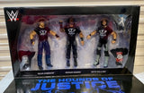 WWE Elite Series 3-Pack The Shield Collectors Action Figure Box