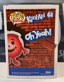 Funko Pop! Ad Icon: Kool-Aid Man #44