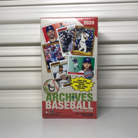 2020 Topps Archives Baseball Blaster Box