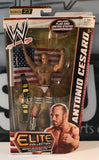 WWE Elite Series 23 Antonio Cesaro Action Figure