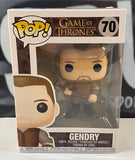 Funko Pop! Game of Thrones: Gendry #70