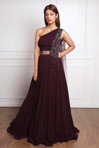 The Navya Gown