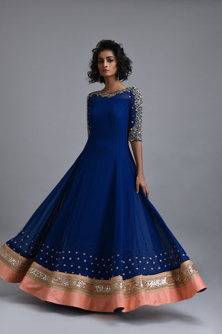 The Nura Anarkali