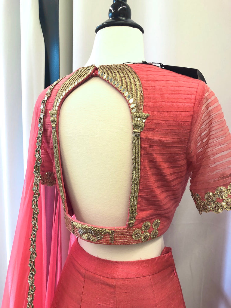 Ridhi Mehra LM11 -  Sample Sale