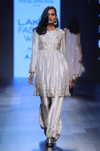 The Futun Anarkali