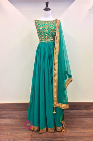 Mirabella Mia Anarkali - Ready To Ship