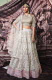 The Eve Lehenga