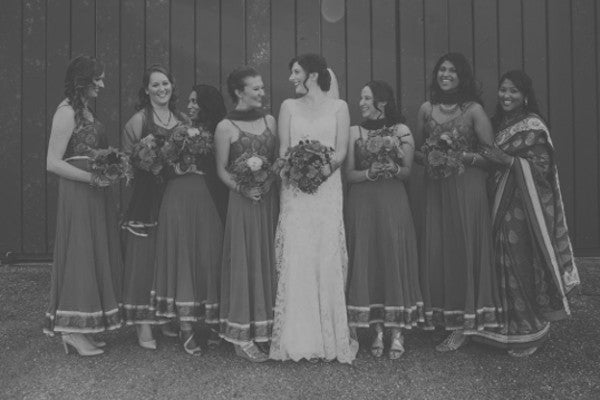 Bridal Party Collection