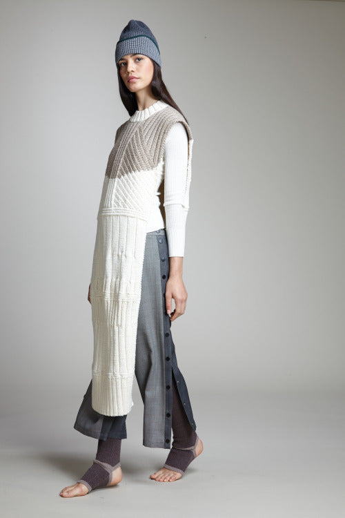 M.PATMOS Woolmark 2014 Prize in Womenswear