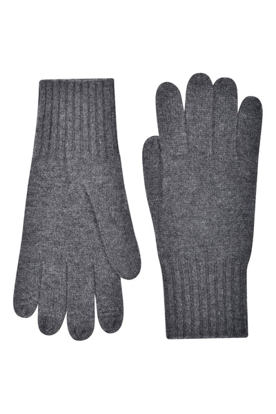 Amato Clara Holed-It Glove - Gray