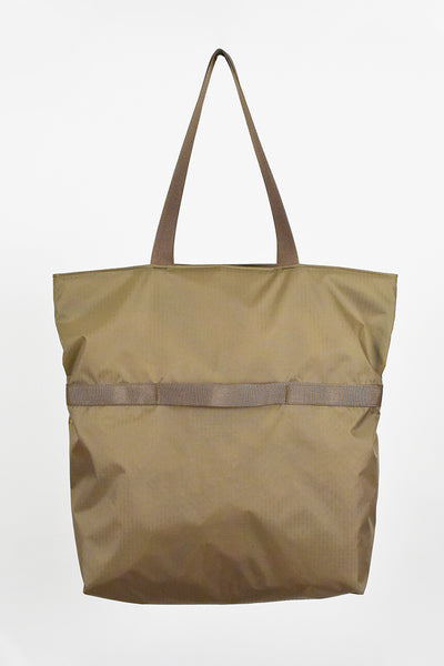 8.6.4 2-Way Nylon Bag - Small Coyote