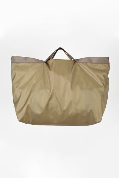 8.6.4 2-Way Nylon Bag - Medium Coyote