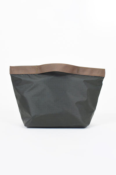8.6.4 Nylon Pouch - Large Olive