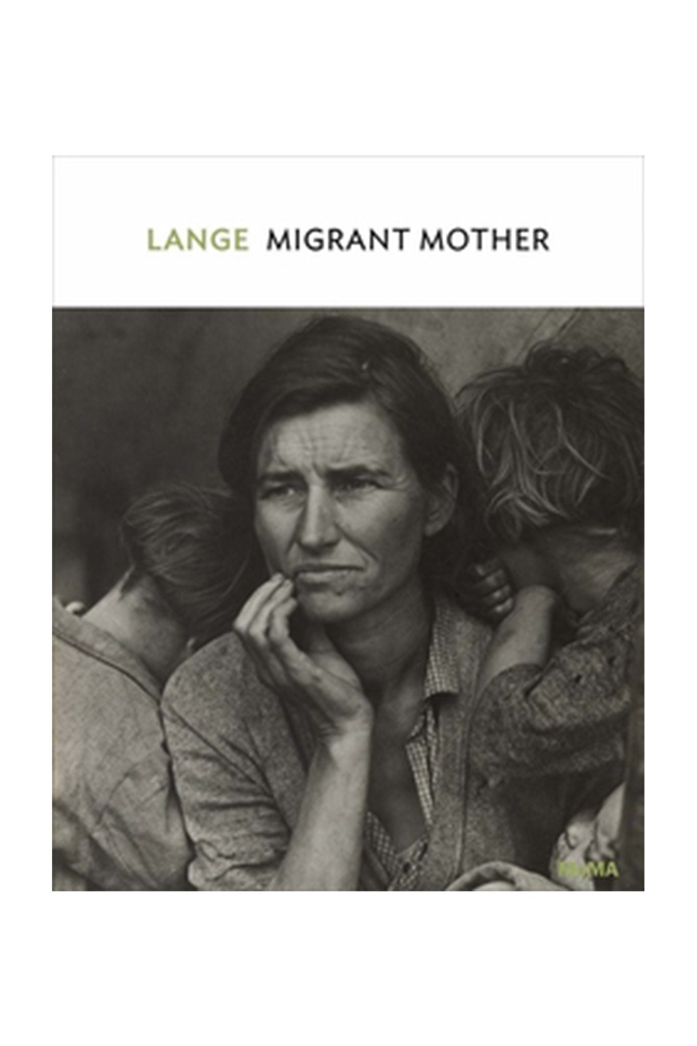 Lange: Migrant Mother