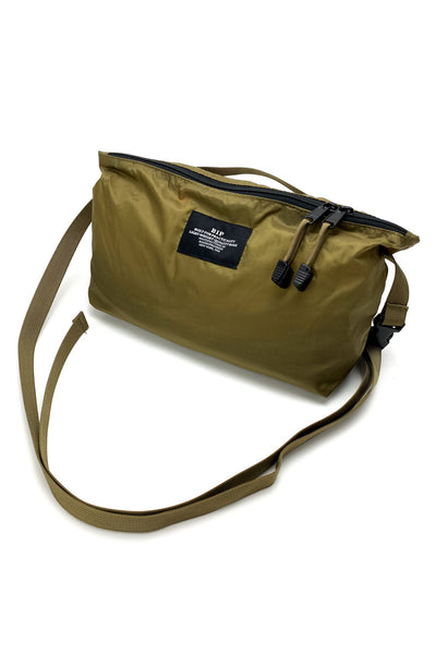 BAGSINPROGRESS Crossbody - Khaki