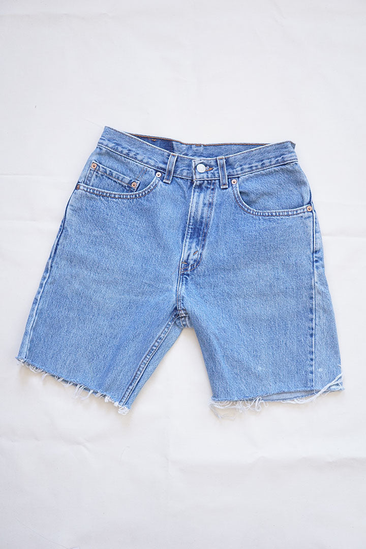 Vintage Levis Cutoffs - 8 to 10 inch inseam