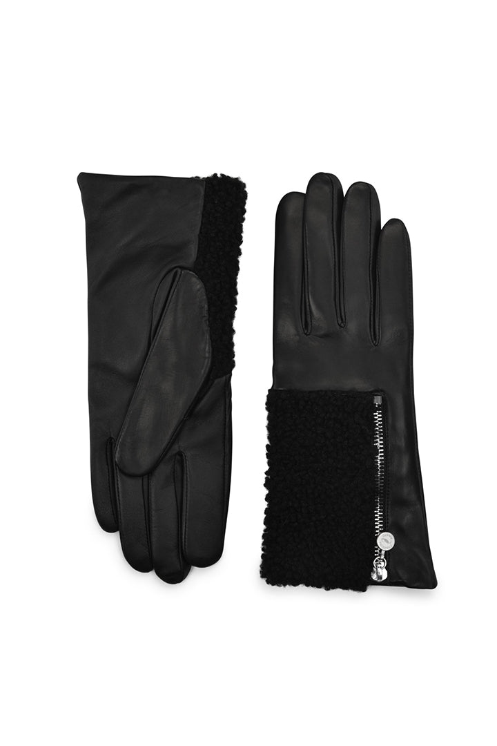 Amato Touch Tech Glove - Black