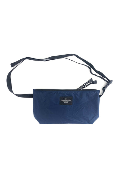 BAGSINPROGRESS Crossbody - Navy