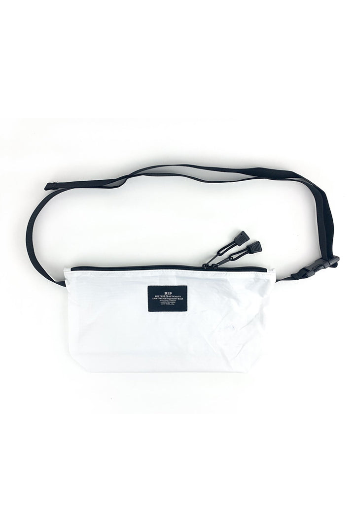 BAGSINPROGRESS Crossbody - White