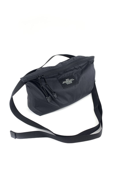 BAGSINPROGRESS  Crossbody - Black