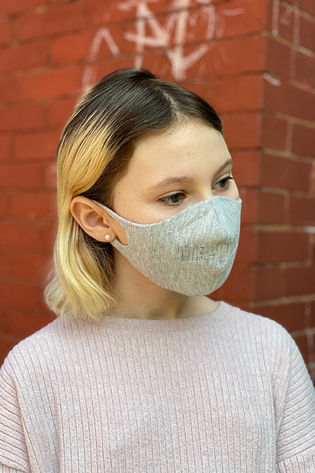 KIDS SOCIAL DISTANCING MASK