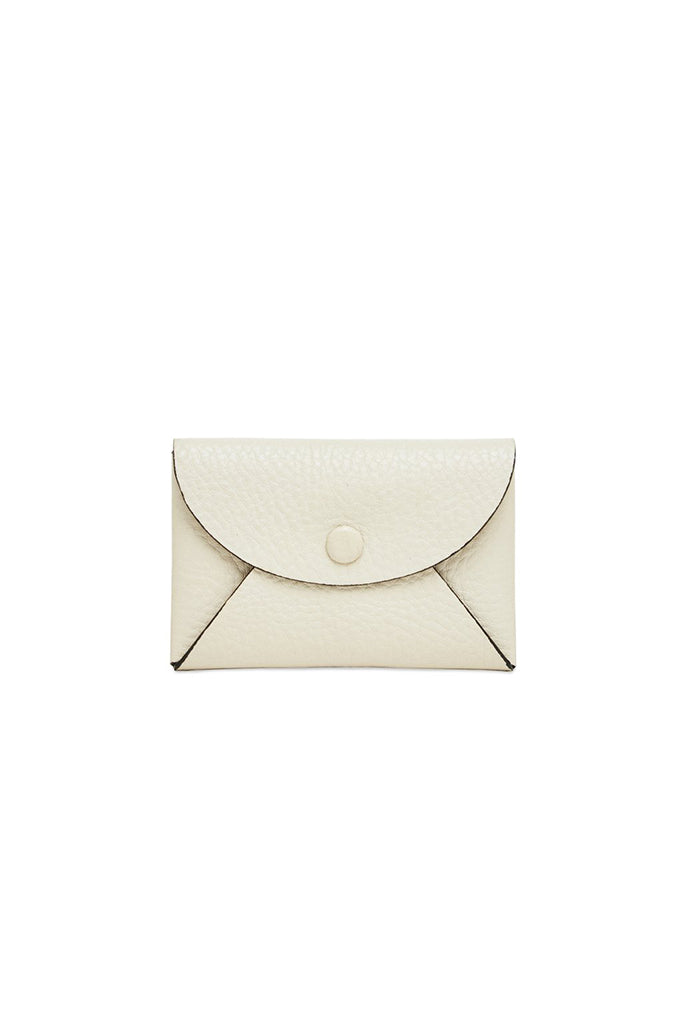 OAD Envelope Card Case - Creme